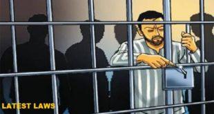 Under Trial Prisoners