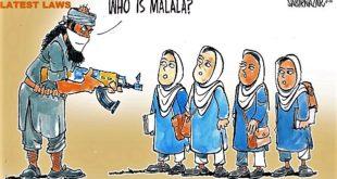Pakistani Terrorist