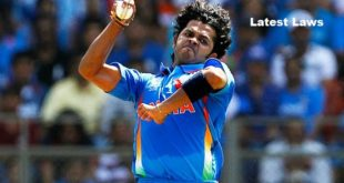 Sreesanth in trouble