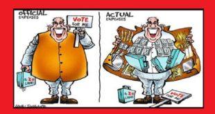 How Politicians get Rich