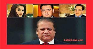 Nawaz Sharif Govt a Mafia