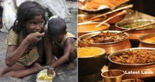 Starvation Deaths