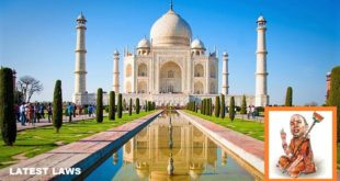 Taj Mahal out of favour in UP