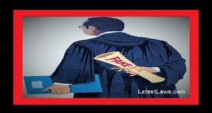 Fake Law Degrees