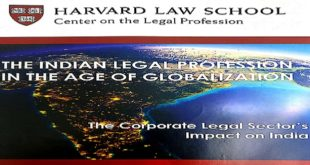 Harvard Law School Event