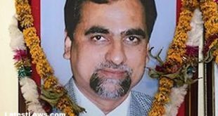 Judge Loya