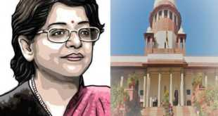Indu Malhotra appointed as SC Judge