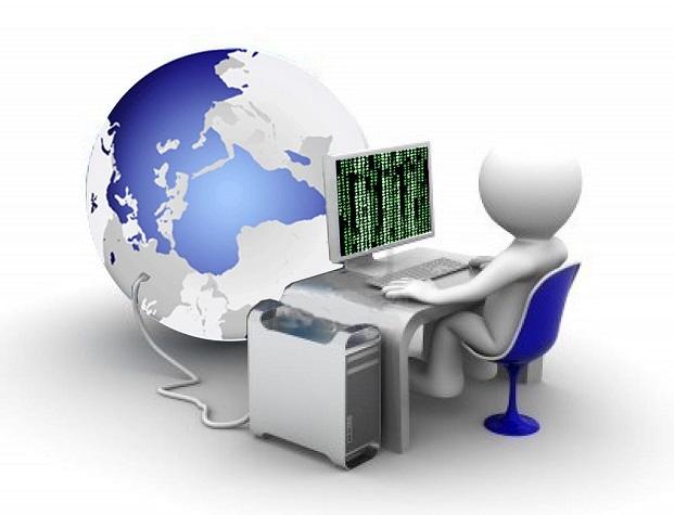 Online Interns