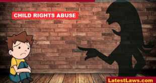 Child Rights Abuse