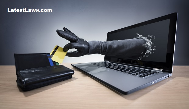 Data Theft in Cyber Space