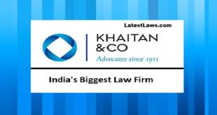 Khaitan & Co.