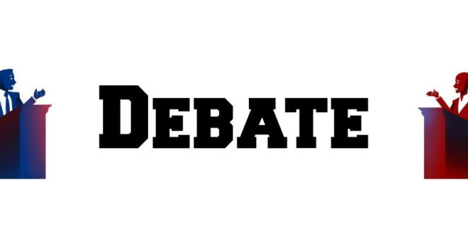 Debate Competitions