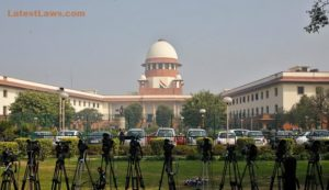 Hectic week in Supreme Court