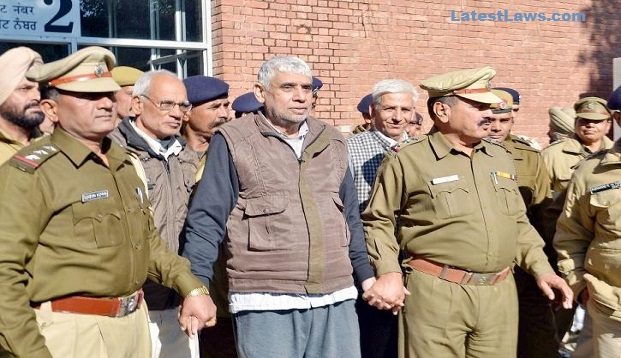 Conviction of Self-Styled Godman Rampal